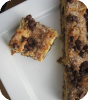 chocolate chip coffee cake