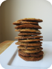 chocolate chips cookies!