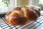 how to make braided challah