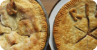 real apple pie vs mock apple pie