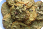 bacon chocolate chip cookies and candied bacon
