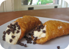 cannolis!